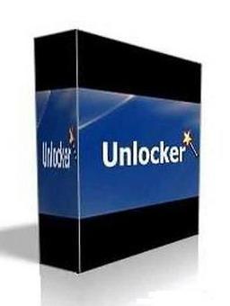 Обложка для Unlocker (2011)