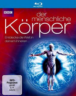 Обложка для Загадки нашего организма /Inside the Human Body / Der Menschliche Korper/ (2011)