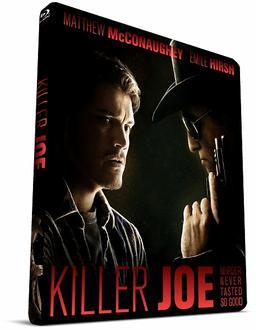 Обложка для Киллер Джо /Killer Joe/ (2011)