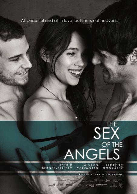 Худ фильм секс с ангелом