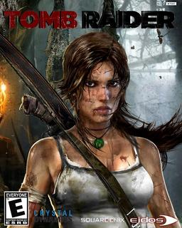 Обложка для Tomb Raider: Survival Edition (2013)