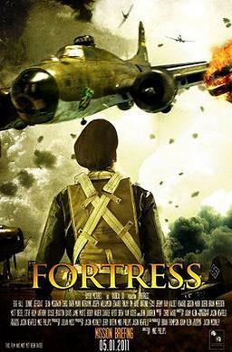 Обложка для Летающая крепость /Fortress/ (2012)
