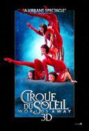 Цирк дю Солей: Сказочный мир /Cirque du Soleil: Worlds Away/ (2012)