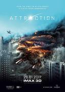 Притяжение /Attraction/ (2017)