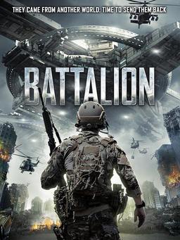 Обложка для Батальон /Battalion/ (2018)