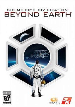 Обложка для Sid Meier's Civilization®: Beyond Earth (2014)